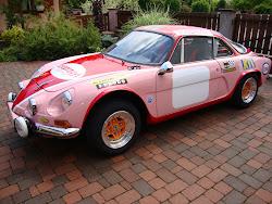 l'auto de Claude