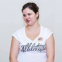 Paulina - autorka bloga
