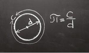 Cálculo do Pi