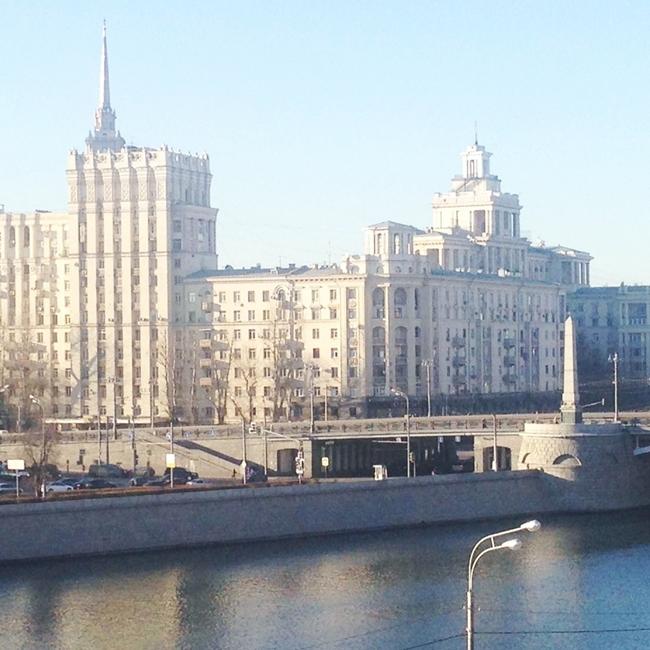 Instagram @lelazivanovic. Moscow in 2015. Moskva 2015.