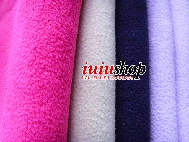 Khi mua hàng tại IUIU SHOP, bạn sẽ được lựa chọn sản phẩm đa dạng, giá rẻ và được giao hàng tận nhà miễn phĩ nữa nhé. Chúng tớ cũng đã chuẩn bị rất nhiều nguyên liệu khác để các bạn thoải mái làm đồ handmade.