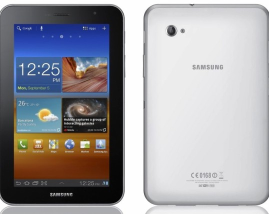 Harga Samsung Galaxy Tab 7.0 Plus Terbaru