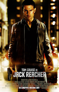 Ver online:Jack Reacher (One Shot) 2012