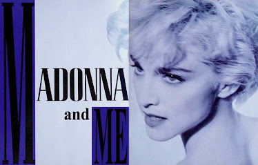Madonna & Me Official Site