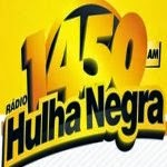 ouvir a Rádio Hulha Negra