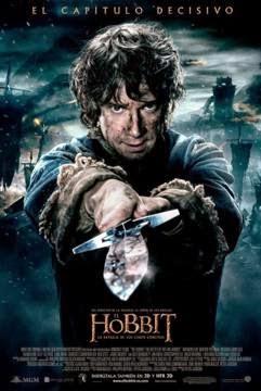 descargar El Hobbit: La Batalla de los Cinco Ejércitos, El Hobbit: La Batalla de los Cinco Ejércitos español