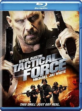 Filme Poster Força Tática BRRip XviD & RMVB Legendado