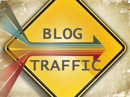 Get huge blog traffic