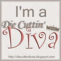 Tuesday- Die Cuttin Diva