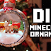 DIY Minecraft Ornament!