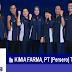 Lowongan Kerja Staff IT Kimia Farma