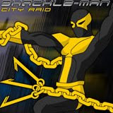 Grillete Man - City Raid | Toptenjuegos.blogspot.com