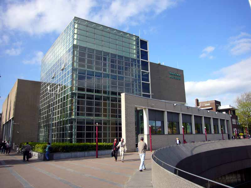 visit museums and exhibitions van gogh museum review