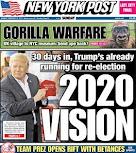The 2020 campaign has begun!