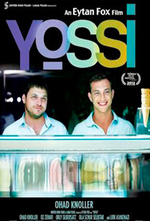 Película Gay: Yossi