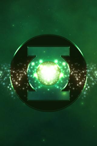 Iphone+4s+green lantern En Güzel İphone 4s Resimleri