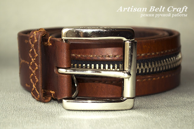 artisan belt craft