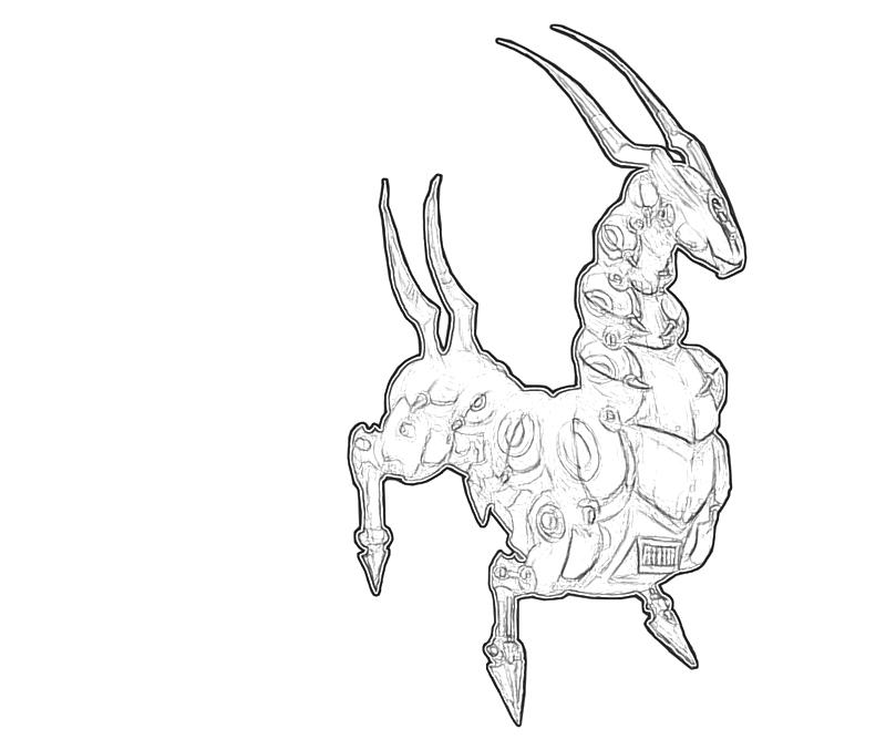 printable-scolipede-zoid-coloring-pages