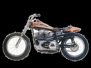 1972 XR750