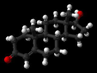 797px Testosterone from xtal 3D balls+%25281%2529 SubhanaAllah Lagi Rahsia Sunnah Nabi SAW Simpan Janggut di Bongkar Saintis!