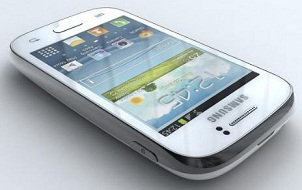 Harga Samsung Galaxy Young S6310 Terbaru 2015 Murah Dibawah Satu Juta