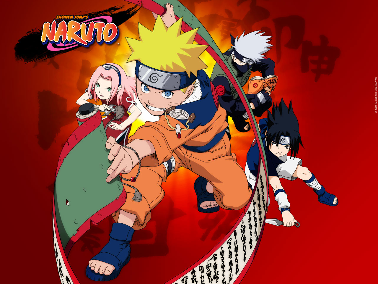 Gambar Kartun Naruto Pictures Car Automotive