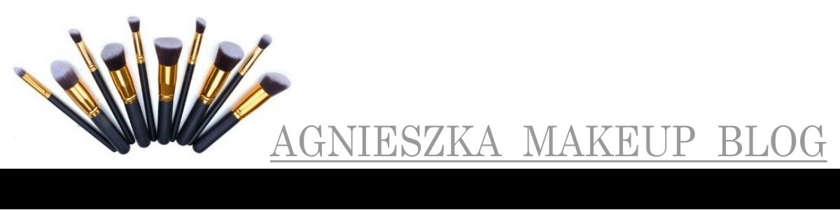Agnieszka Makeup