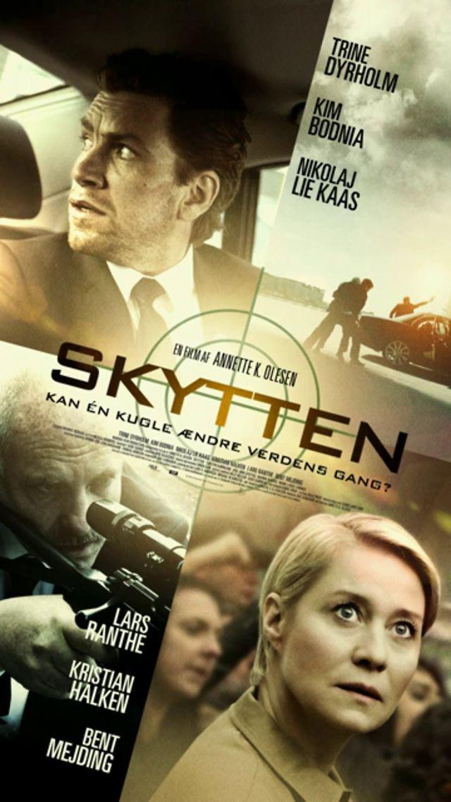 Tình Báo | Skytten