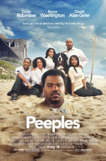 We the Peeples (2013) Online Latino