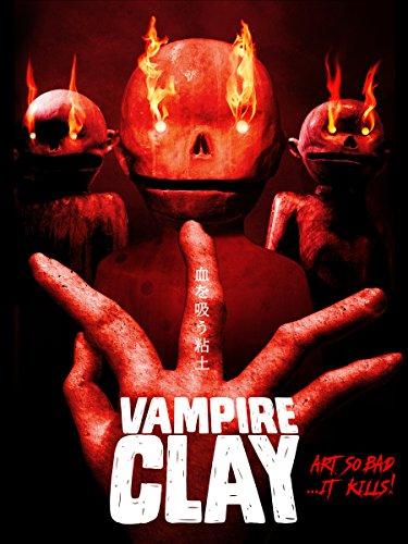 Vampire Clay Legendado