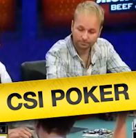 CSI Poker | Negreanu vs Ruggieri