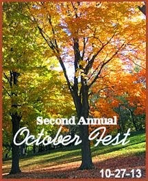 Second Annual October Fest