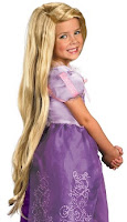 Disney Tangled- Rapunzel Wig(Child)
