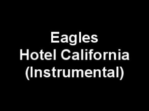 Guitar Chords For Hotel California - Eagles !! (^_^) !!