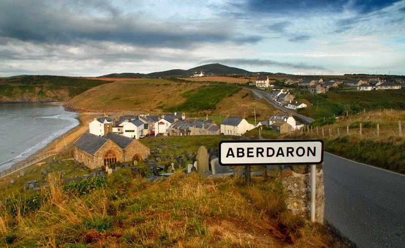 Visitare Aberdaron in Galles