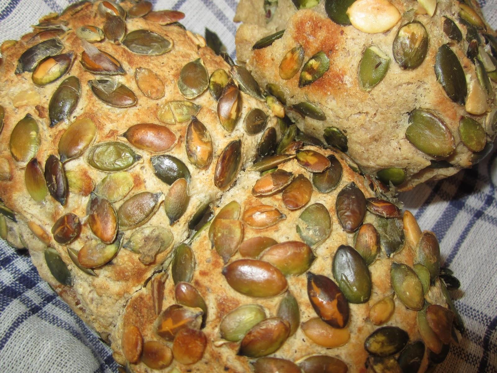 avlångt fyrkantigt bröd