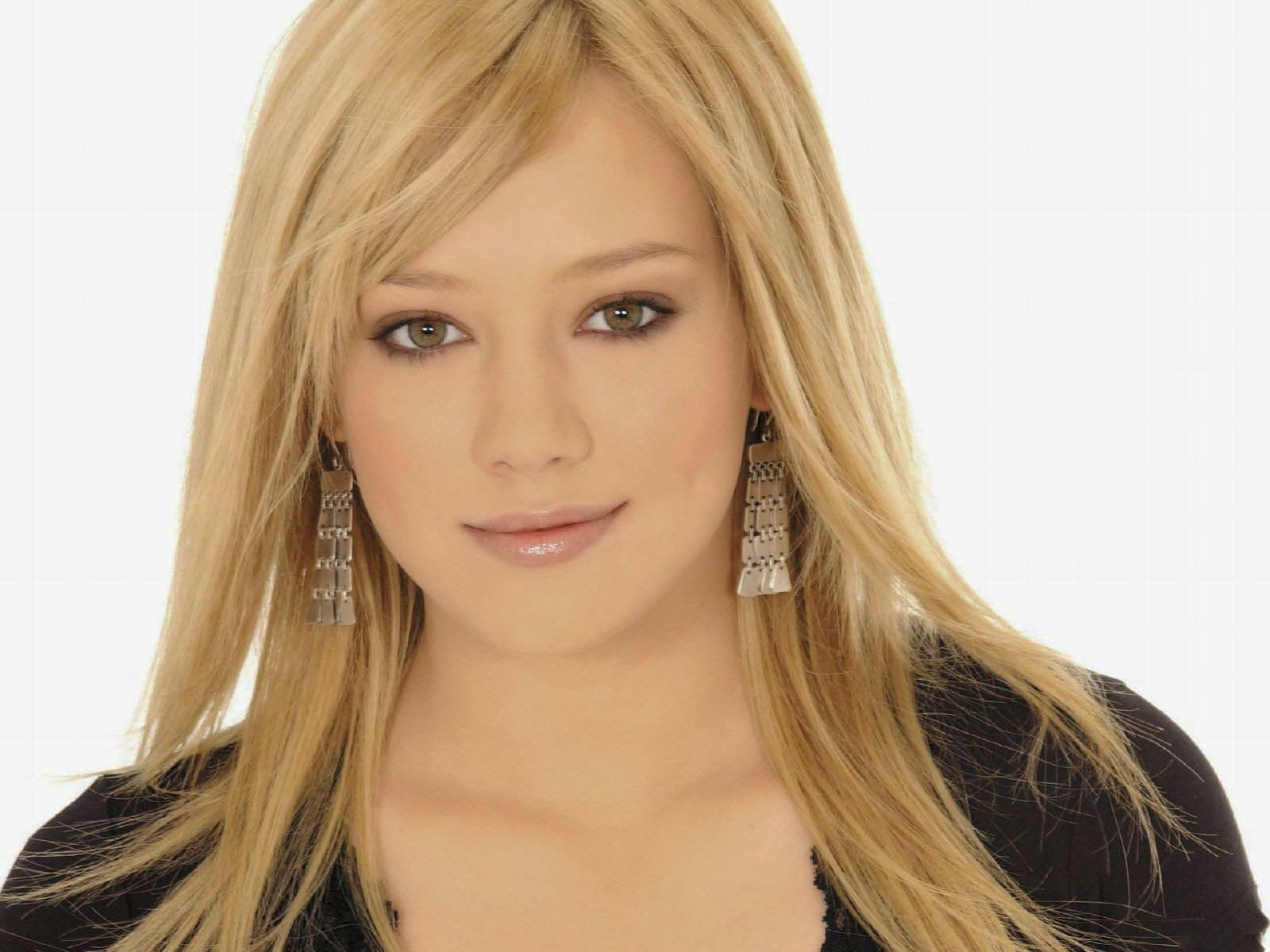 Hilary duff sexy hot hq wallpapers