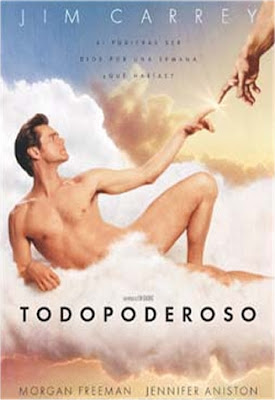 Todopoderoso 1 | 3gp/Mp4/DVDRip Latino HD Mega