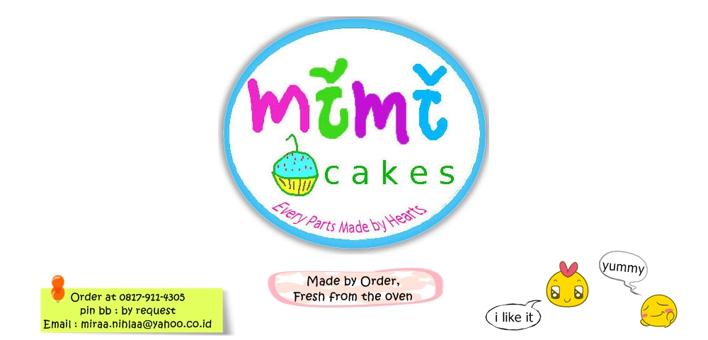 Mimicakes