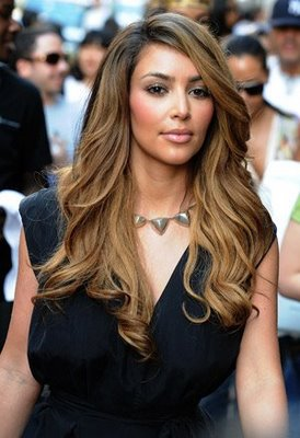 Kim Kardashian Hair Wallpapers Kim Kardashian Hair