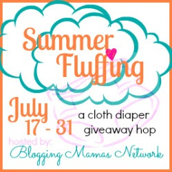 Summer Fluffing Giveaway Hop