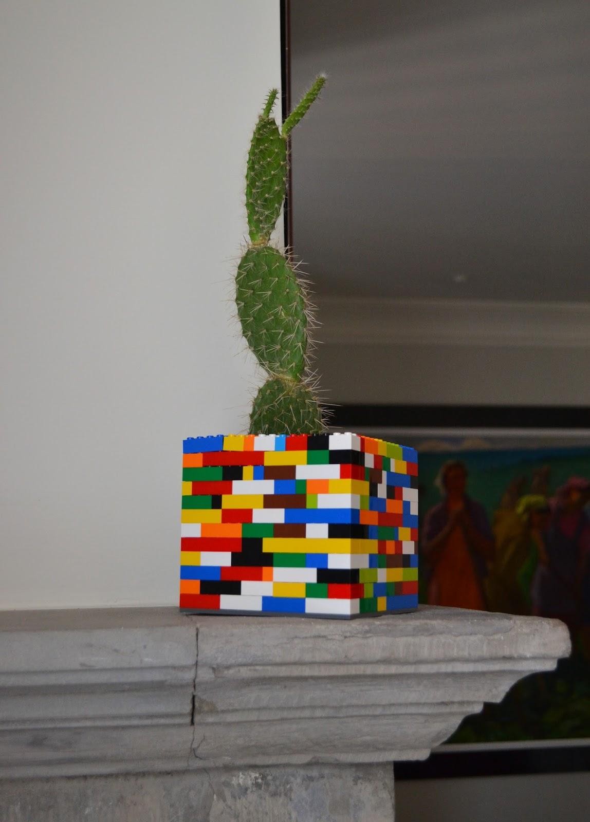 Urban jungle bloggers blog arredamento for Lego arredamento