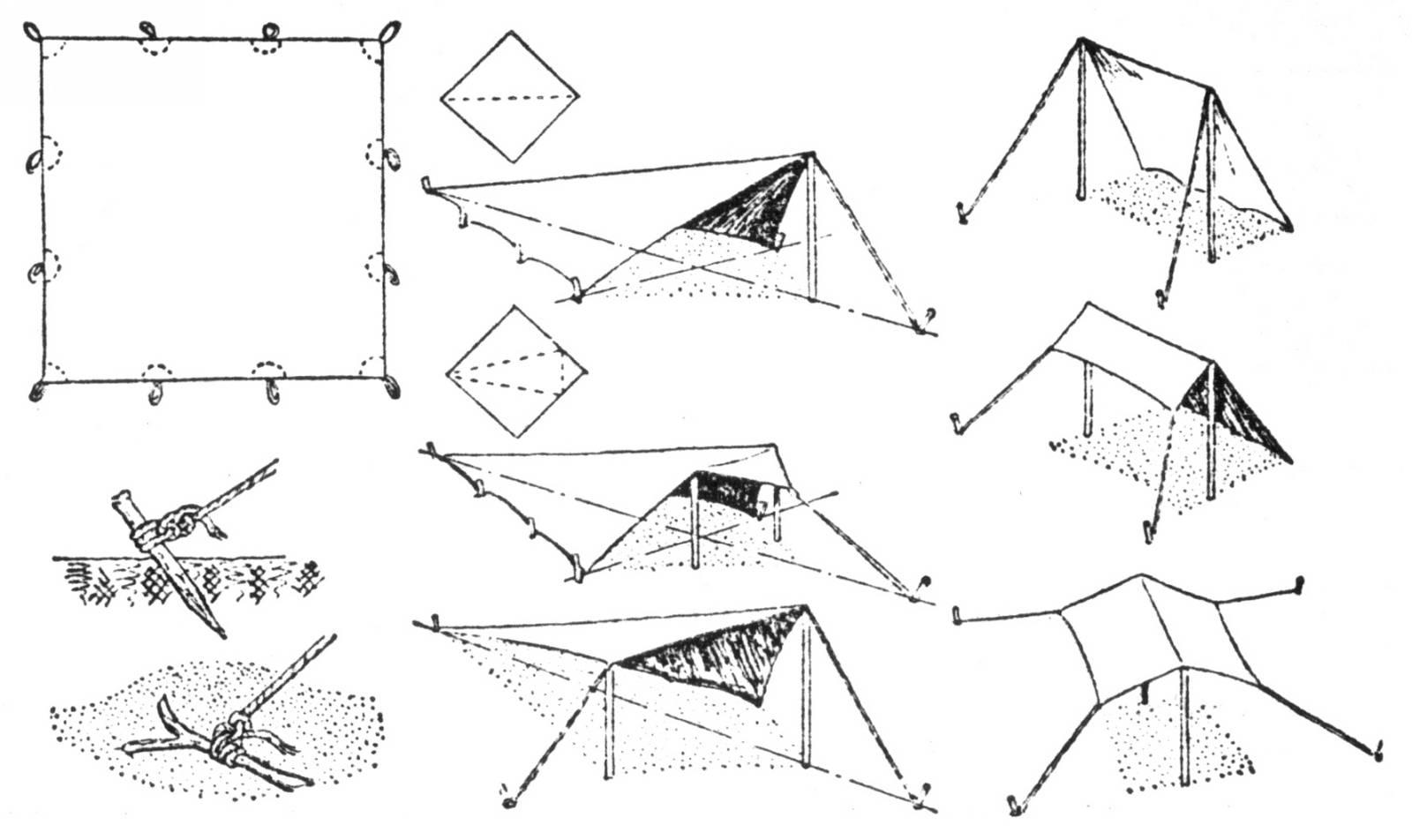 Как сделать палатку из одеяла фото 435