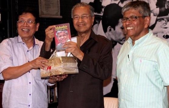 Pendedahan Mahathir Kenapa Dia Buang Anwar Dahulu