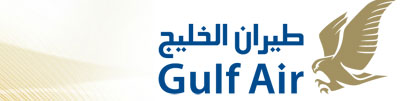 Gulf Air flight ticket booking website