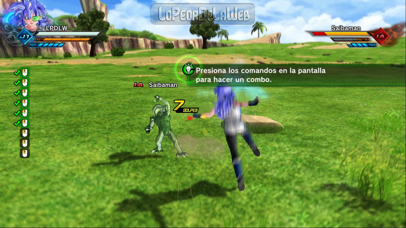 Dragon Ball Xenoverse 2 Multilenguaje (Español) (PC-GAME)