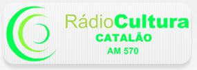 Rádio Cultura AM da Cidade de Catalão ao vivo