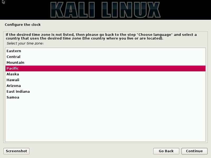 Langkah Mudah Install Kali Linux Via Mode GUI  - Edisi Lengkap!