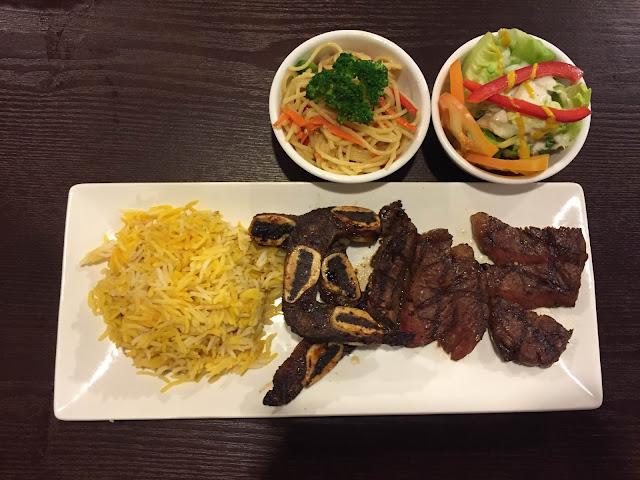 Hidangan Istimewa Ramadan - Me'nate Steak Hub