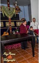 Cruz de Mayo. Los Javieres 2014 - Ray Porres Fotografías